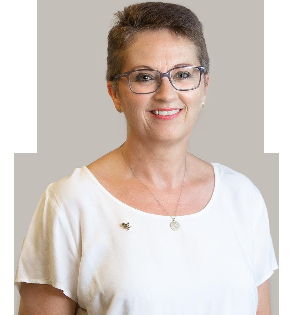 Birgitte Spandet - Spandet Terapi